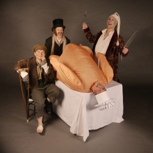 turkey dinner 1217 square