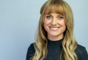 Josie-grey-top-smile